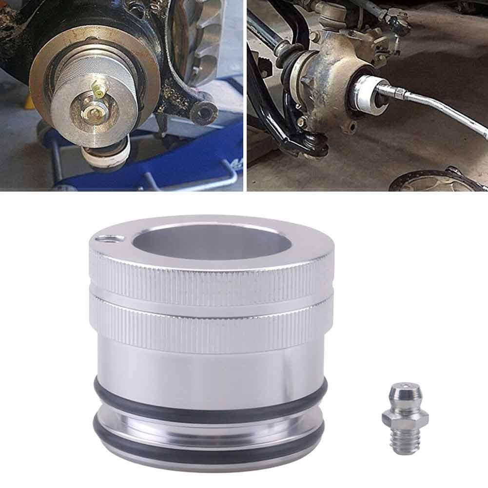 Axle Wheel Bearing Greaser For Polaris Scrambler 850 1000 Sportsman 550//850//1000