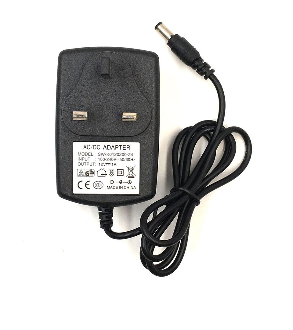 12v 1a power supply us uk au eu plug led driver transformer ac dc (14)