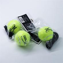 Tennis-Ball with String Training Exercise Sport-Self-Study