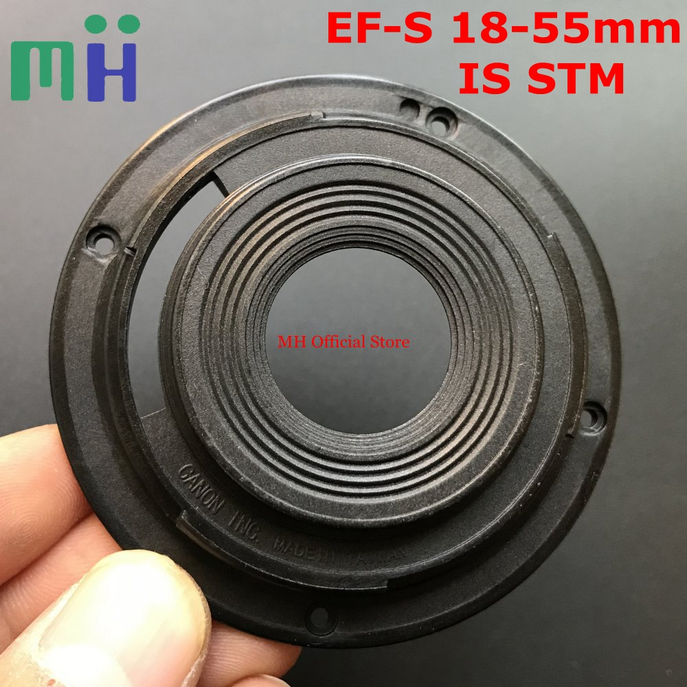 18-55mm IS II New Lens Bayonet Mount Ring For Canon EF-S 18-55mm f//3.5-5.6 IS
