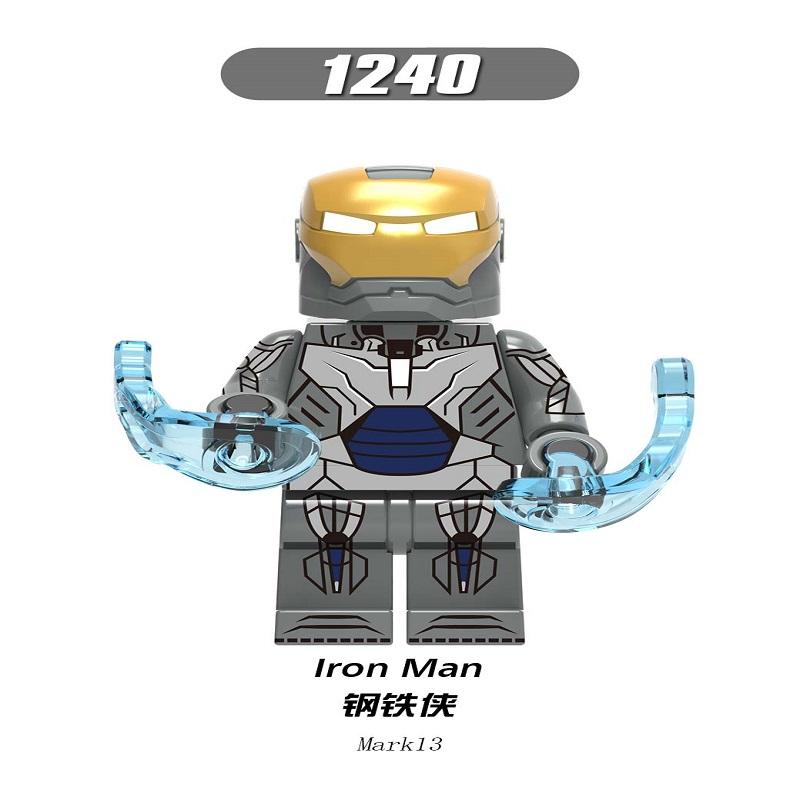 1240(钢铁侠-Iron Man)