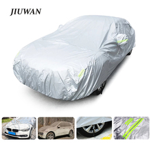Car-Covers Snow Universal Outdoor Size for Sedan SUV Dust-Resistant Sun-Uv XL/XXL