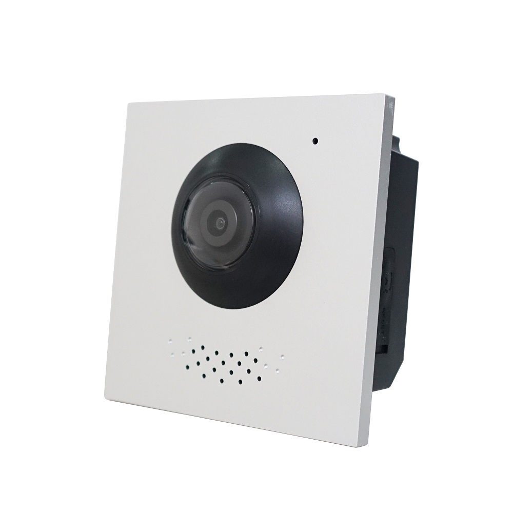 Doorbell-Parts Camera-Module Access-Control-Parts IP DHI-VTO4202F-P Video Poe-Port/2-Wire-Port title=