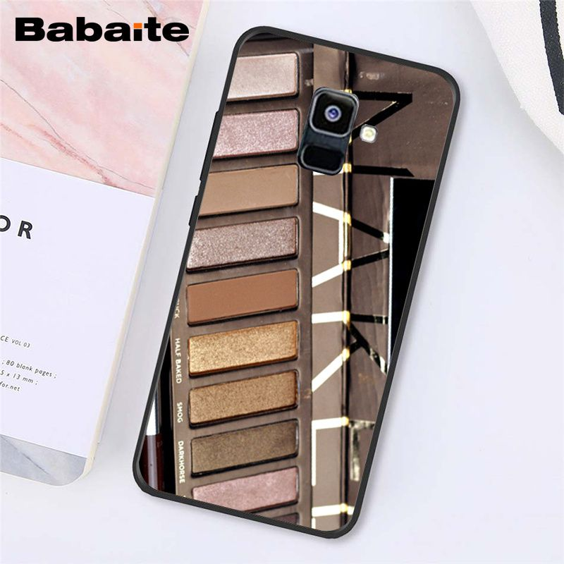 Naked Palette Fashion Glam Makeup tool hair