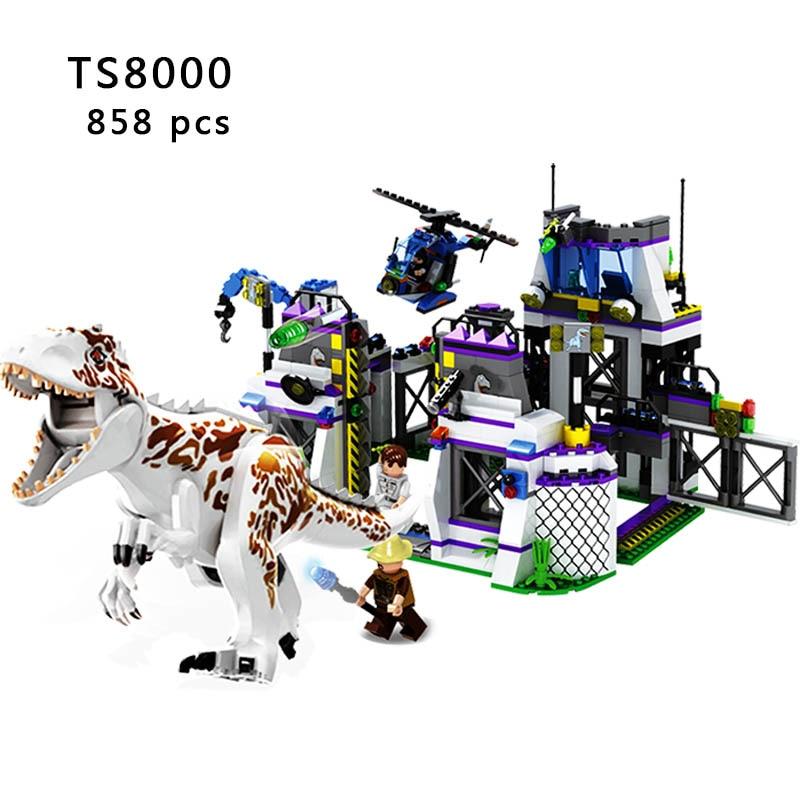 TS8000