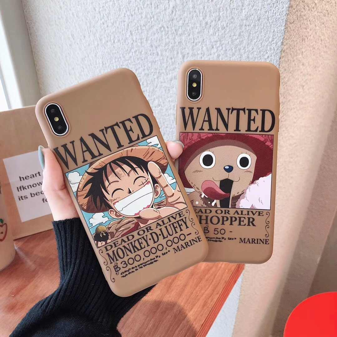 coque iphone 12 wanted
