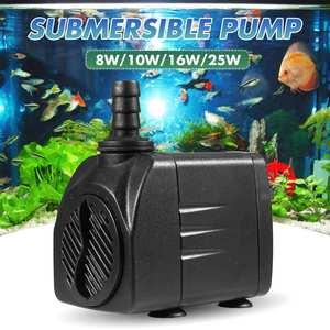 Water-Pump Aquarium ...
