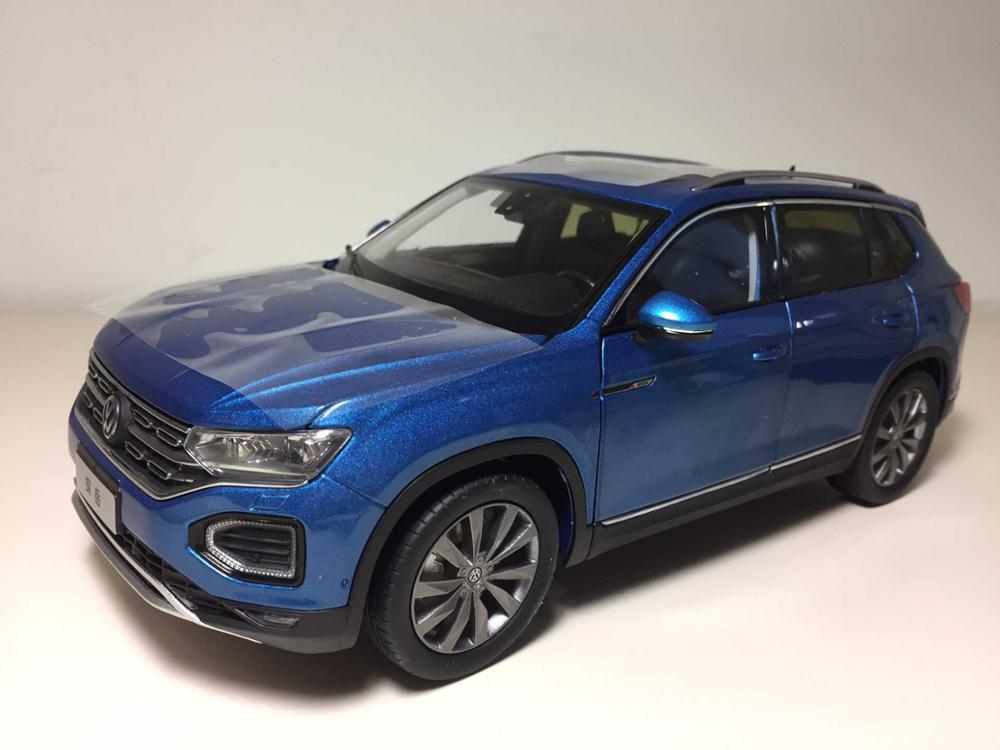 LEXUS UX 260h 2019 SUV Metal Diecast Model Car 1:18 Scale Boys Gifts Blue