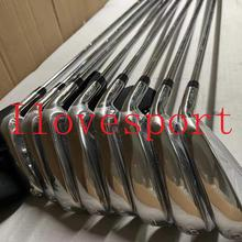Golf Irons JPX Headcovers Shafts S10 8PCS JPX-S10 5-PSG DHL Hot-Sale Graphite/steel R/S