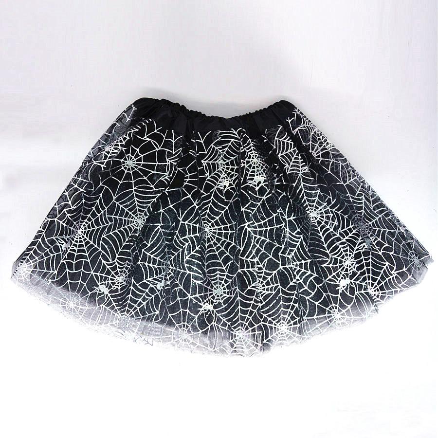 Tall Witch Hat One Size Satin Hat Black Bow Kids Spiderweb Glitter Cobweb Child
