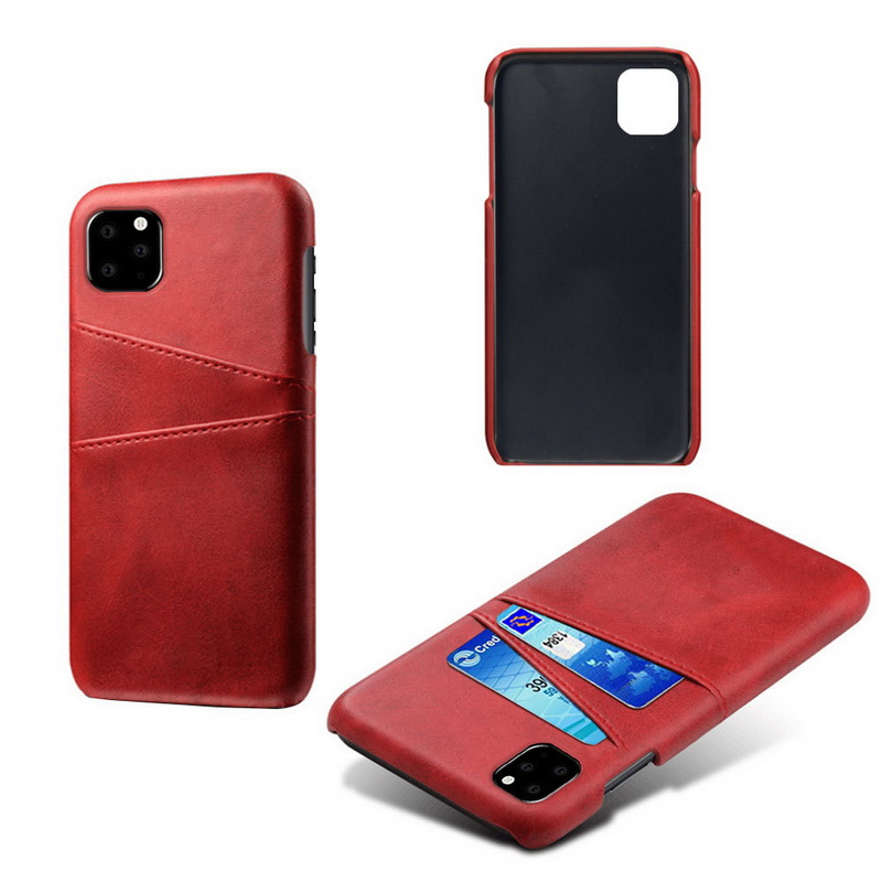 Genuine Leather Wallet Case Cover For iPhone 11 5.6'' 6.1 6.5''2019 Luxury Card Holder Case For XS MAX XR X Capa