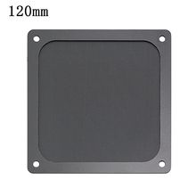 Net-Guard Mesh-Cover Computer-Case DUST-FILTER Magnetic 80-140MM for PC Fan U1JA