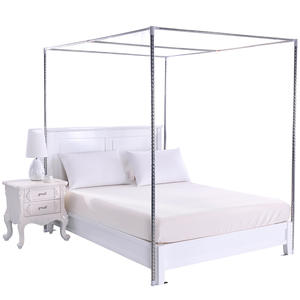 S4 Corner Post Bed Ca...
