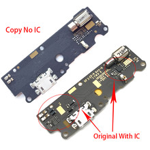10pcs/lot Charger Board PCB Flex For Lenovo VIBE P2 P2C72 P2A42 USB Port Connector Dock Charging Ribbon Cable(China)