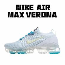Running-Shoes Men Sneakers Air-Vapormax Nike Flyknit 3 Women Outdoor for 36-45