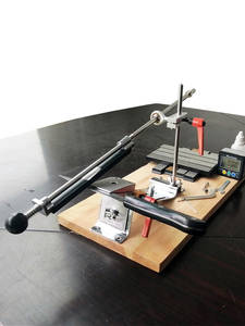 Sharpener-System Kni...