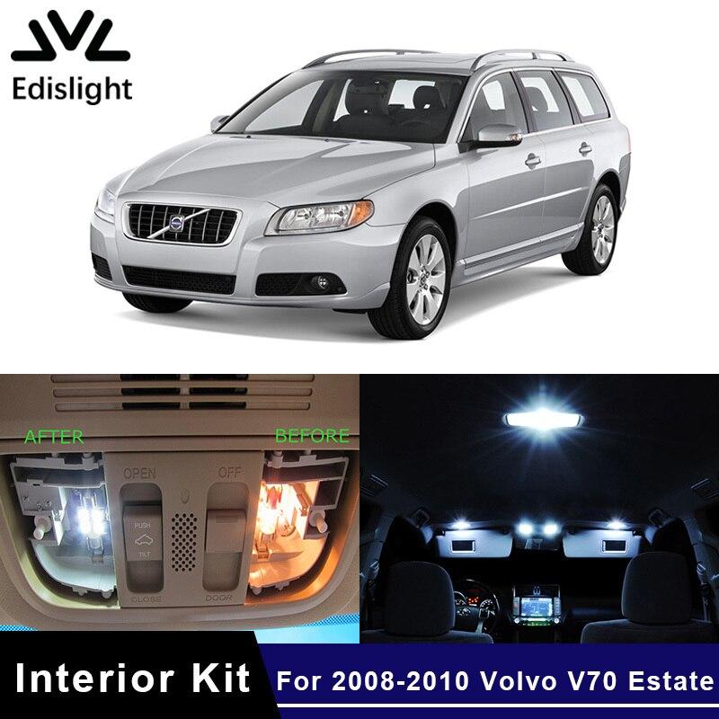 2008-2010 Volvo V70 Estate