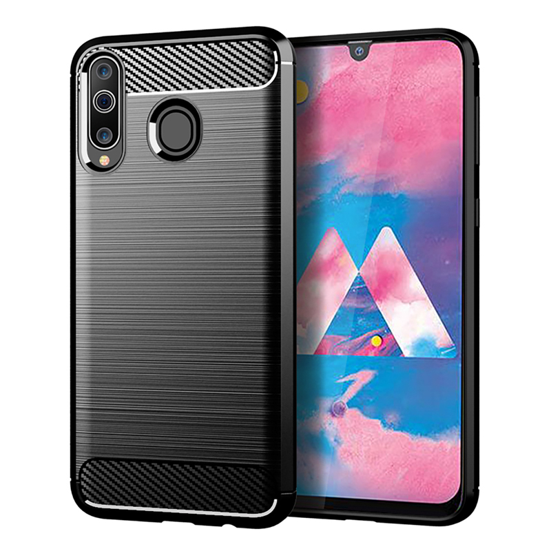Soft Silicone Case for Samsung Galaxy A50 Protective Phone Cover for Galaxy A30 A40 A70 A20 A10 Samsung A50 A 50 Case Coque 2019