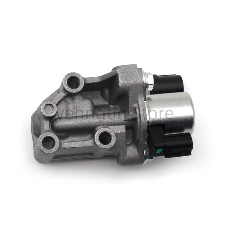 New Vtec Solenoid Spool Valve Assy 15810-PWC-Q02 For Honda Fit  2007-2008