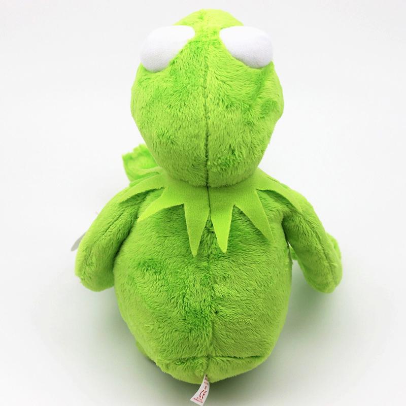 Hot-Sale-40cm-Kermit-Plush-Toys-Sesame-Street-frogs-Doll-Stuffed-Animal-Kermit-Toy-Dropshipping-Holiday