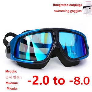 Swimming Glasses Myo...