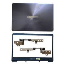 Top-Case Laptop X411U Asus Vivobook for X411u/X411x411uf/X411un/.. Front-Bezel/hinges