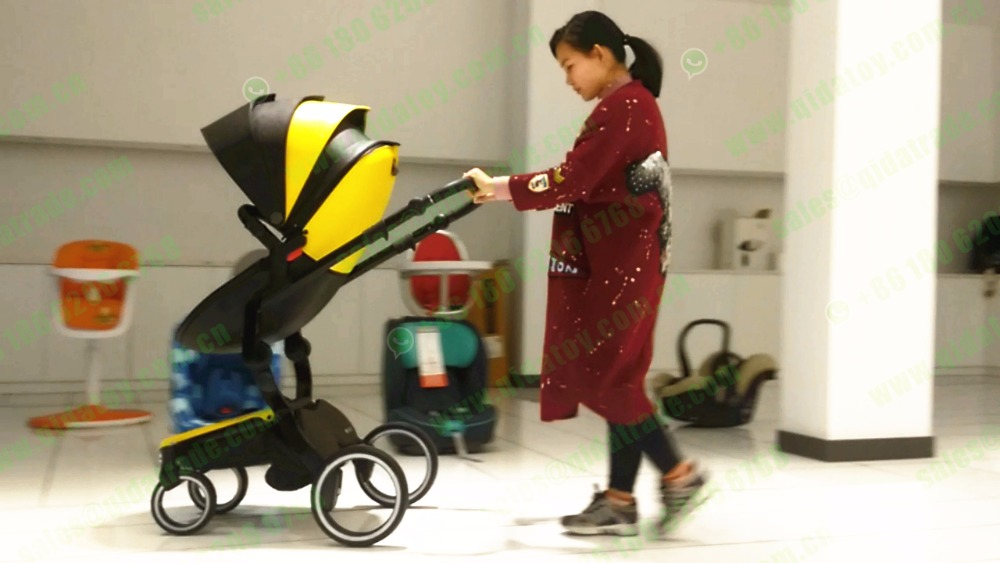 finfin baby stroller  (15)