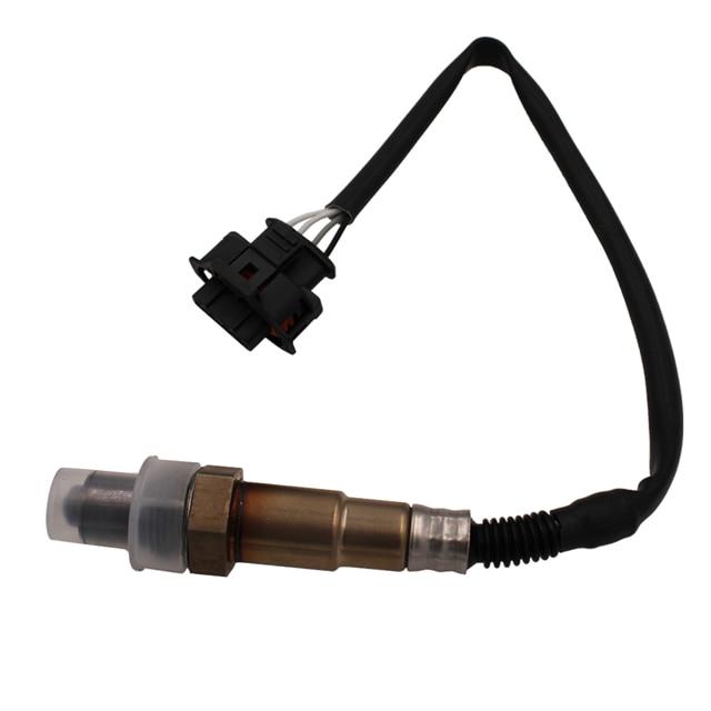 4-Wire Lambda Oxygen O2 Sensor 93190419 for Peugeot 206//207//306//308//406//408 DC