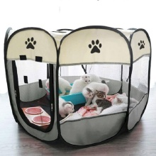 Houses Playpen Perros-Tent Dog-Cage Puppy Pet Dogs Foldable Small Outdoor Large for Cats