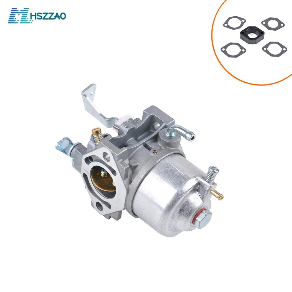 Lawn Mower Chainsaw Carburetor For MITSUBISHI 8HP 10HP ENGINES GT1000 GM291