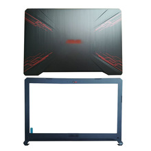 Laptop FX504 ASUS Back-Cover/lcd for Fx80/Fx80g/Fx80gd/.. Front-Bezel NEW