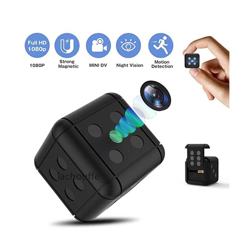 2019 SQ16  Mini Micro HD Camera 1080P Video DVR Recording IR Home Surveillance