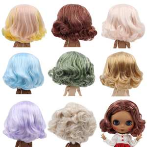 Wigs Endoconch-Serie...