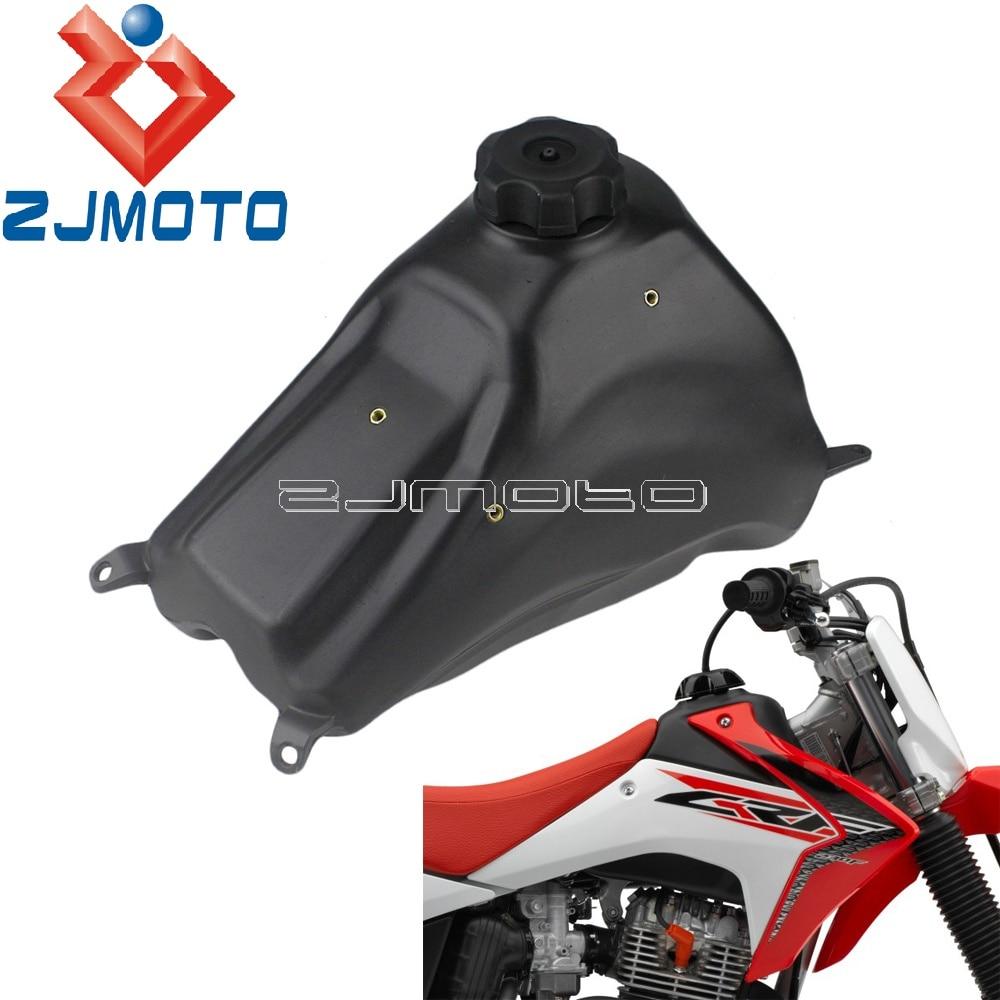 Motorcycle Gas Fuel Tank For Honda CRF230F 2015-2017 Dirt Bike Motocross