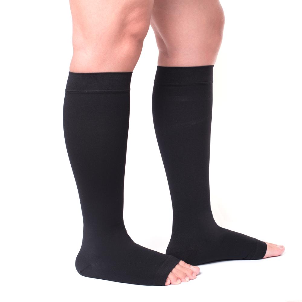 Varcoh Knee High Medical Compression Socks / Stockings