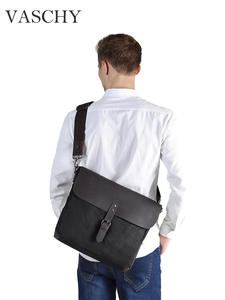 VASCHY Messenger-Bag...