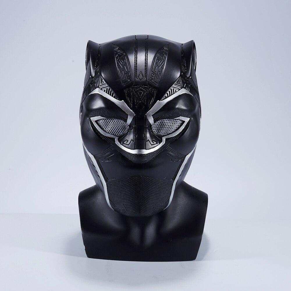 T'Challa Black Panther Wakanda (6)
