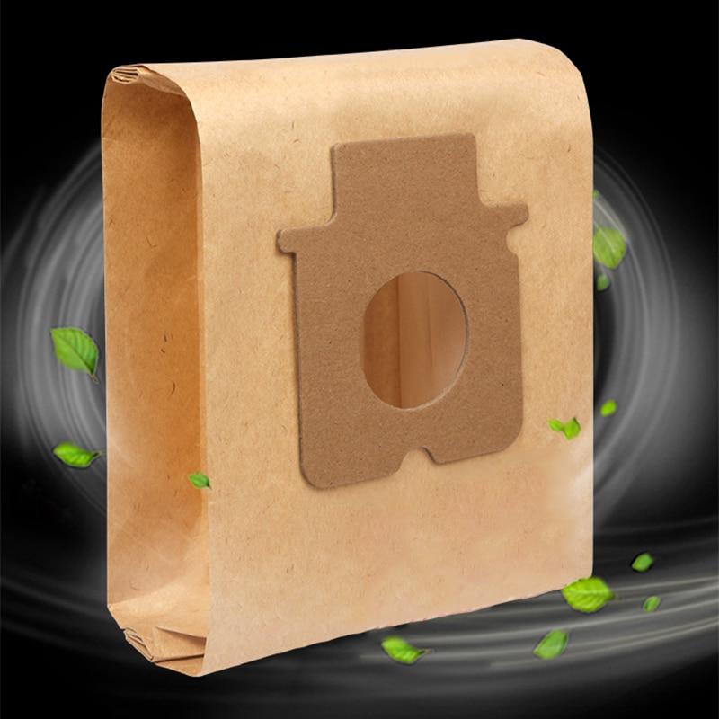 10 X VACUUM CLEANER BAGS PANASONIC MC MCE MC-E SERIES FITS MOST POPULAR MODELS