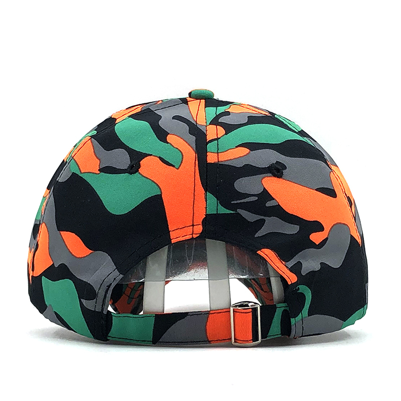 New Camo Baseball Cap Men Tactical Cap Camouflage Snapback Hat For Men High Quality Bone Masculino Dad Hat Trucker fishing cap