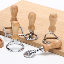 Mold-Tool Stamp-Set Pastry-Wheel-Set Cake-Mold Ravioli-Cutter-Set Kitchen-Attachment-Kit