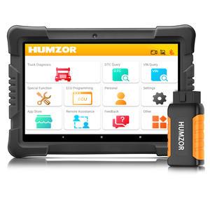 Tablet Diagn/óstico Profesional Multimarca con 2 a/ños actualizacion ESPA/ÑOL Negro LAUNCH X431 V