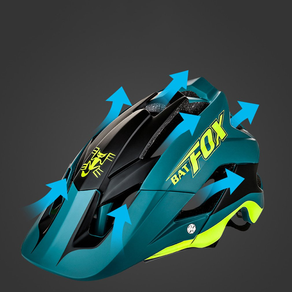 Cycling-Helmet Bicycle MTB Road Safety-Racing Sport title=