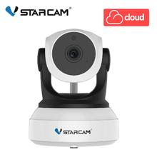 Vstarcam Ip-Camera C7824wip-Wifi Night-Vision Surveillance Mobile-View 720P IR Original