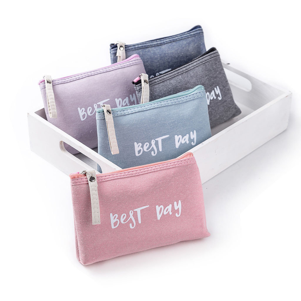 Toiletry-Bag Makeup-Bag Storage Beauty-Case Cosmetic Travel-Wash-Pouch Portable Women title=