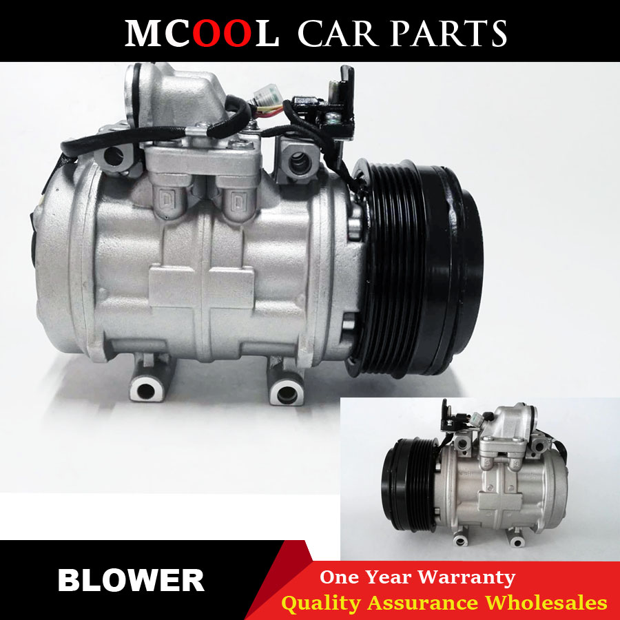 Set of 2 Engine Motor Mounts Supports For Mercedes 300 380 500 420 560