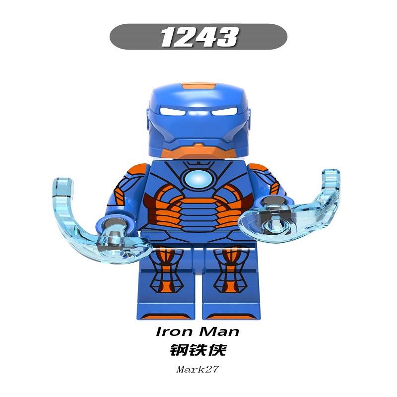 1243(钢铁侠-Iron Man)