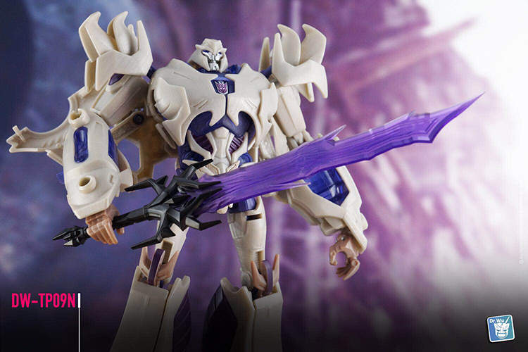 ITF Purple Weapon upgrade kit,In stock!