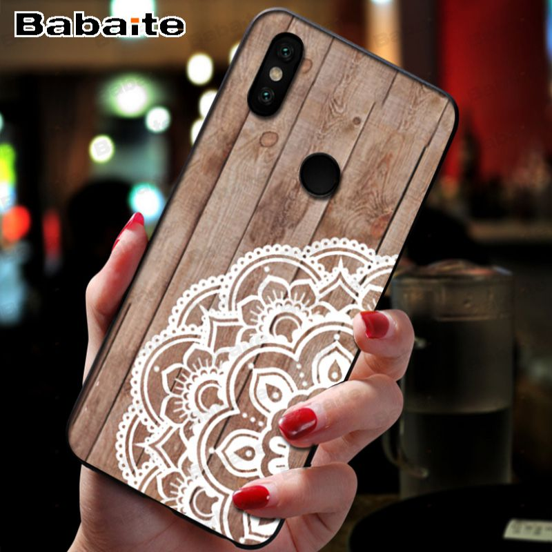 Wooden style