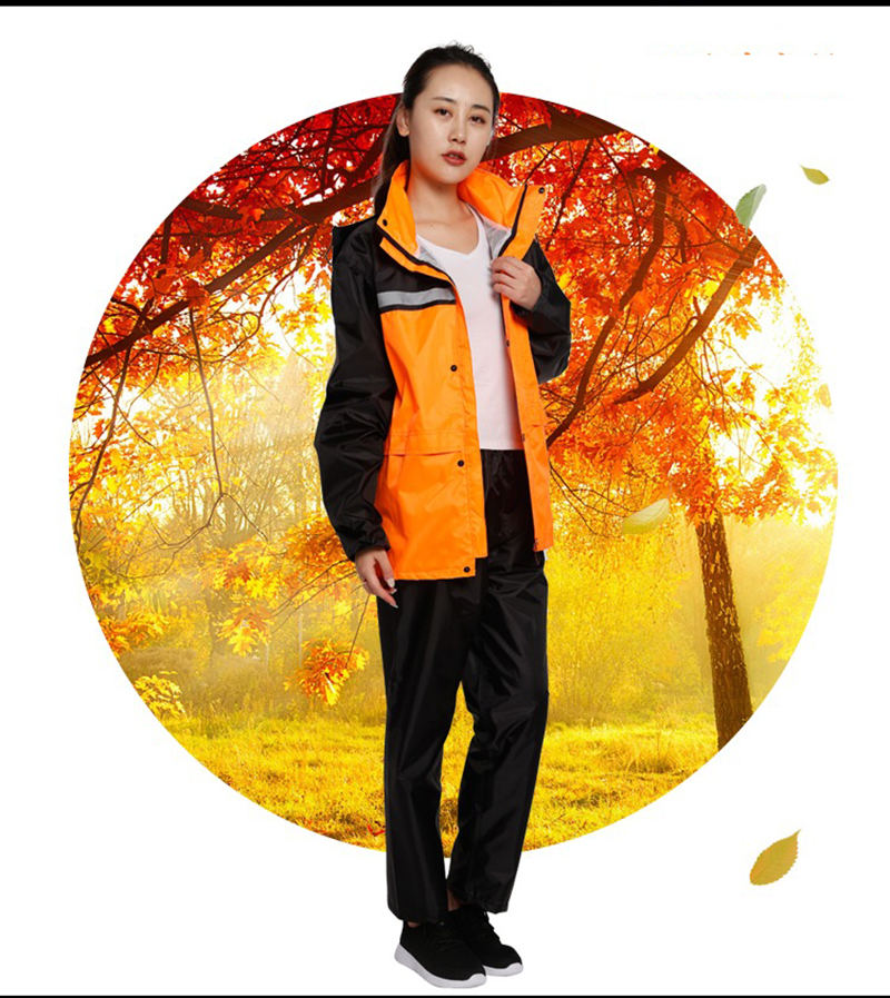Rain suit  (21)