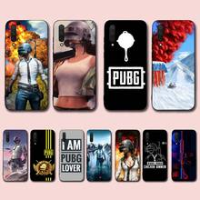 FHNBLJ game pubg Phone Case for Xiaomi mi 9 8 10 5 6 lite F1 SE Max 3 2 mix 2s